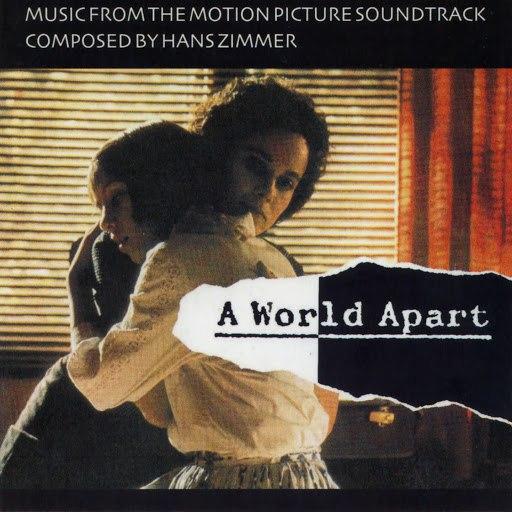 Hans Zimmer альбом A World Apart