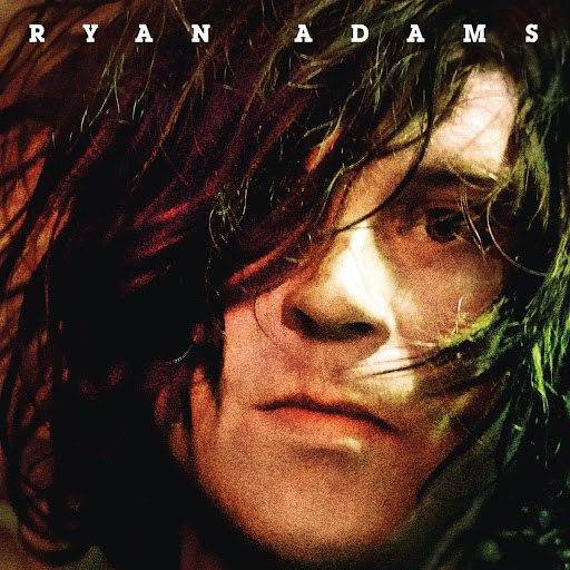 Ryan Adams альбом Tired Of Giving Up