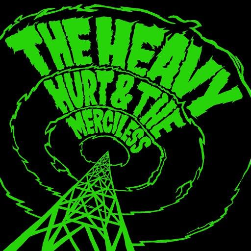 The Heavy альбом Hurt & The Merciless