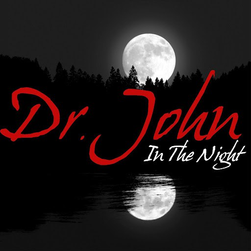 Dr. John альбом In The Night