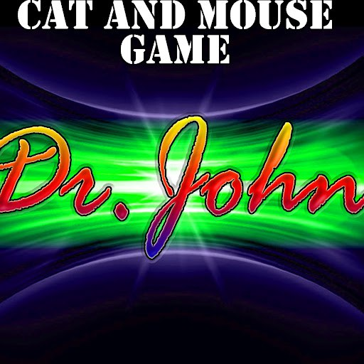 Dr. John альбом Cat And Mouse Game