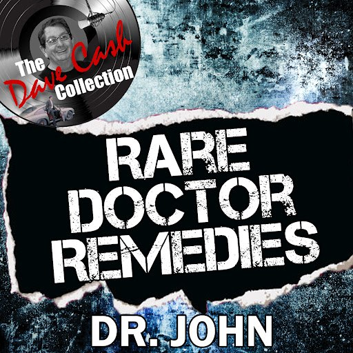 Dr. John альбом Rare Doctor Remedies