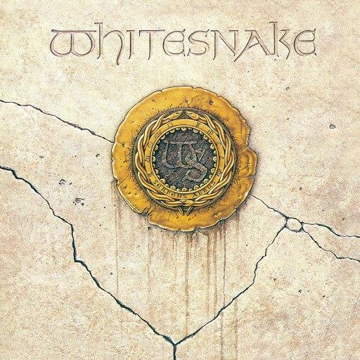 Whitesnake альбом 1987
