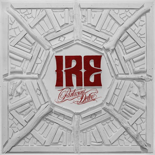 Parkway Drive альбом Ire