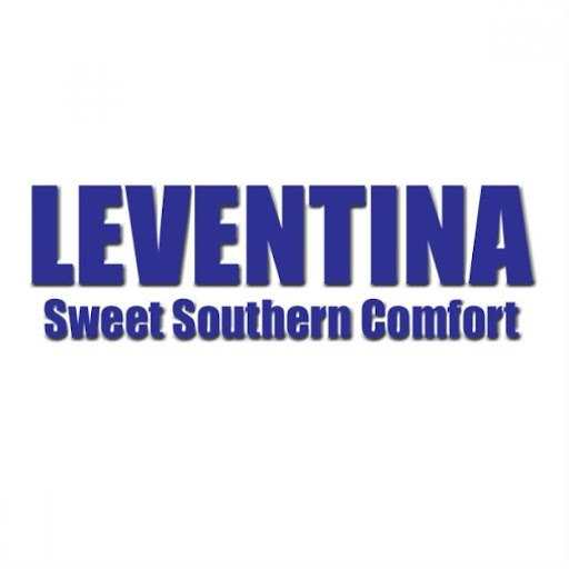 Leventina альбом Sweet Southern Comfort