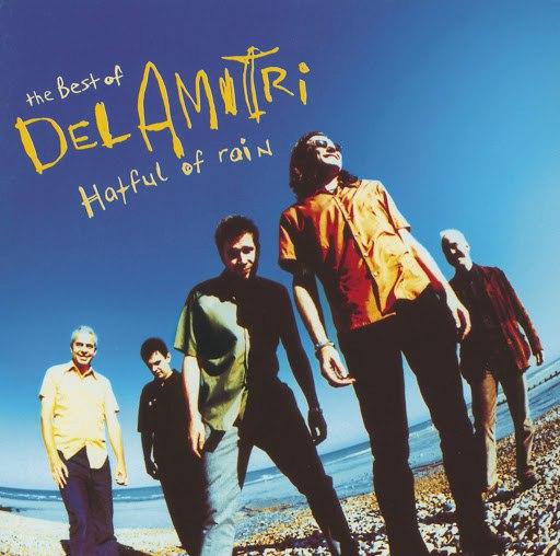 Del Amitri альбом The Best Of Del Amitri - Hatful Of Rain
