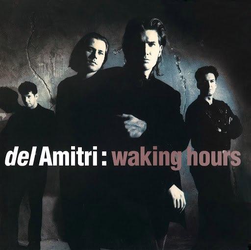 Del Amitri альбом Waking Hours (Re-Presents)