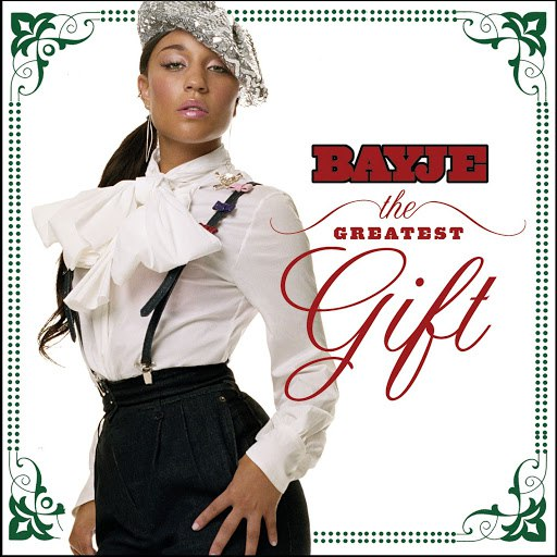 Bayje альбом The Greatest Gift