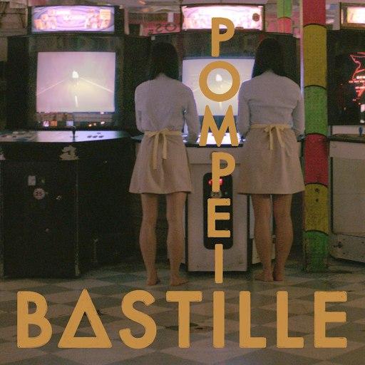 Bastille альбом Pompeii