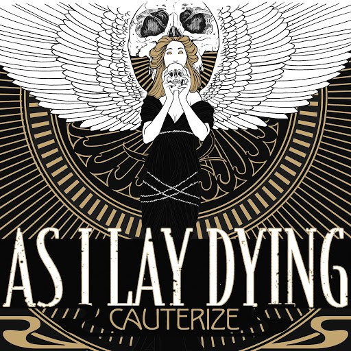 As I Lay Dying альбом Cauterize
