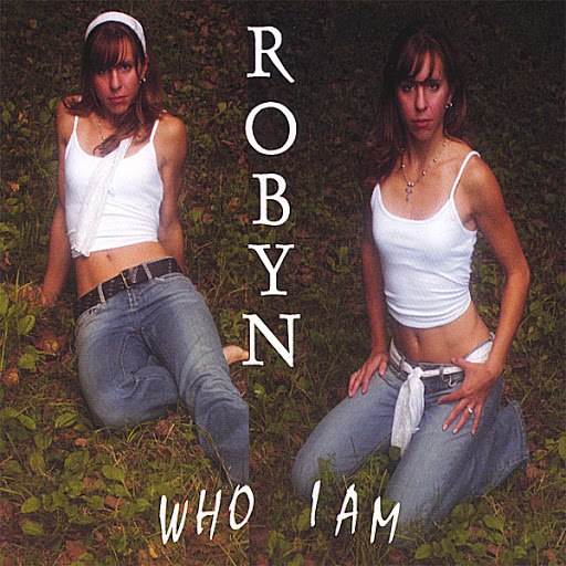 Robyn альбом WHO I AM
