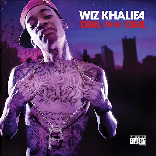 Wiz Khalifa альбом Deal Or No Deal