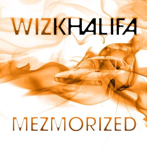 Wiz Khalifa альбом Mezmorized