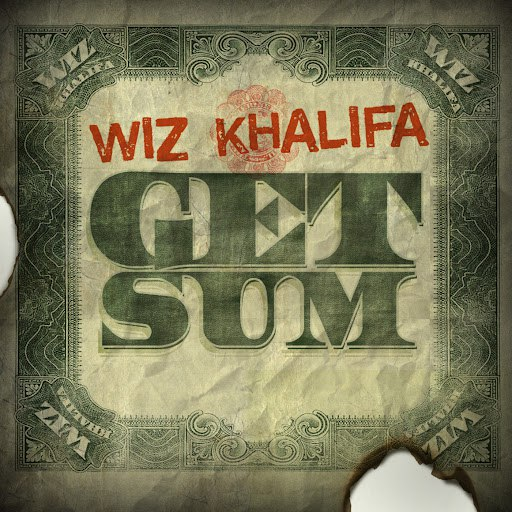 Wiz Khalifa альбом Get Sum