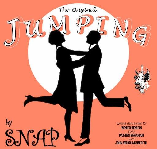Snap! альбом Jumping