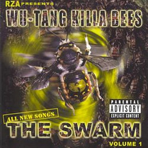 Wu-Tang Clan альбом Wu-Tang Killa Bees: The Swarm