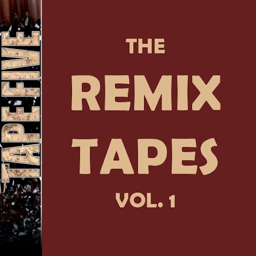 Tape Five альбом Remix Tapes, Vol. 1 - EP