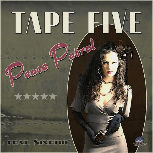 Tape Five альбом Peace Patrol