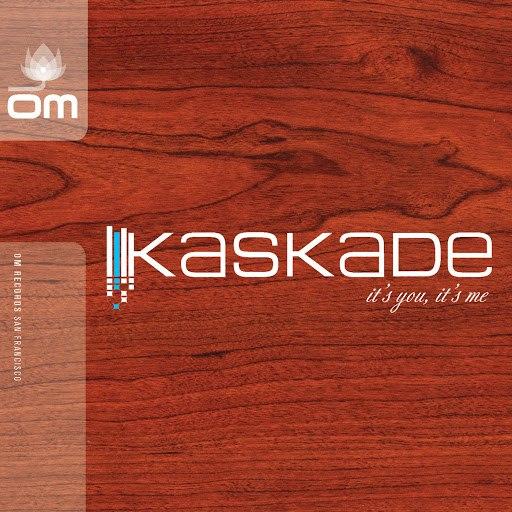 Kaskade альбом It's You, It's Me