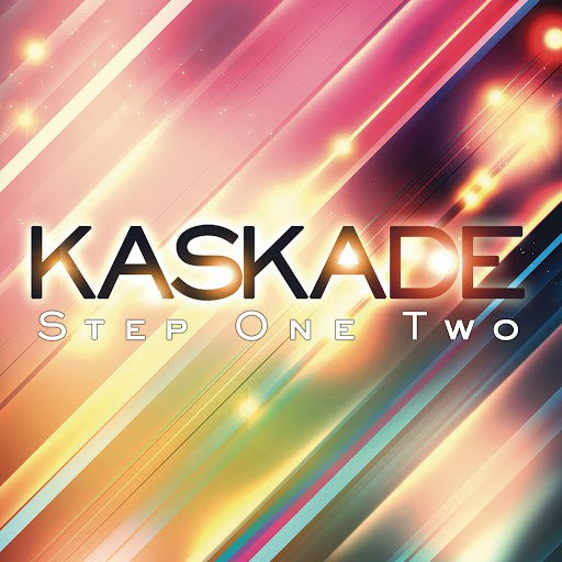 Kaskade альбом Step One Two (7-Track Maxi-Single)