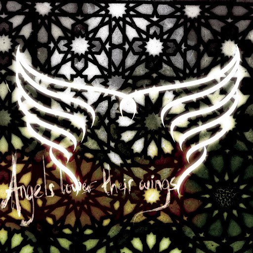 Outlandish альбом Angels Lower Their Wings