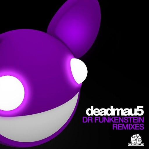 deadmau5 альбом Dr. Funkenstein (Remixes)