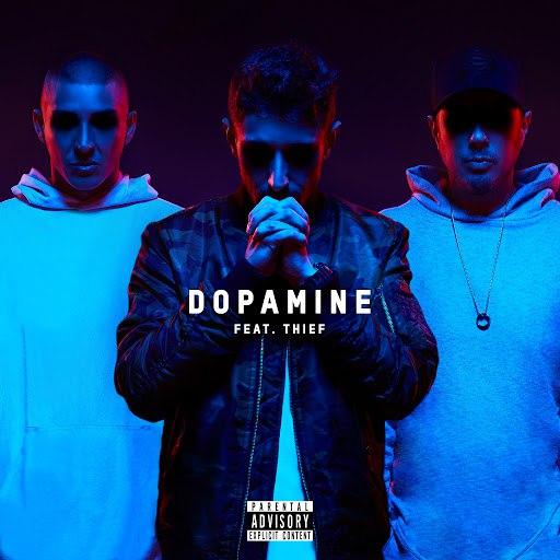 Bliss N Eso альбом Dopamine feat. Thief