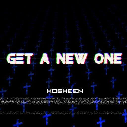 Kosheen альбом Get a New One (Radio Edit)