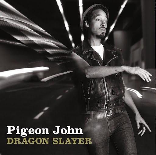 Pigeon John альбом Dragon Slayer