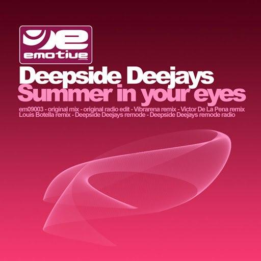 Deepside Deejays альбом Summer in Your Eyes