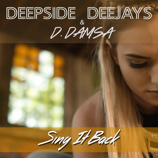 Deepside Deejays альбом Sing It Back (feat. D. Damsa)