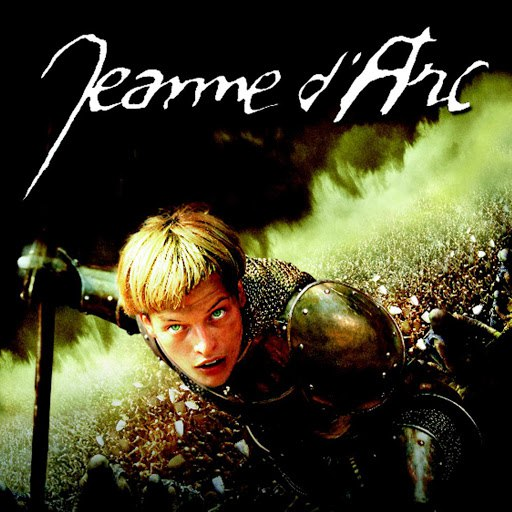 Eric Serra альбом Jeanne D'Arc (Original Motion Picture Soundtrack)