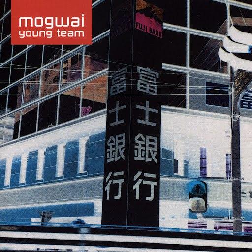 Mogwai альбом Young Team