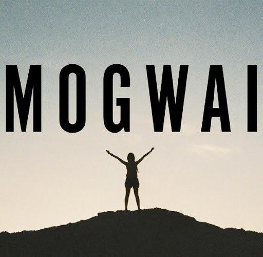 Mogwai альбом Bat Cat