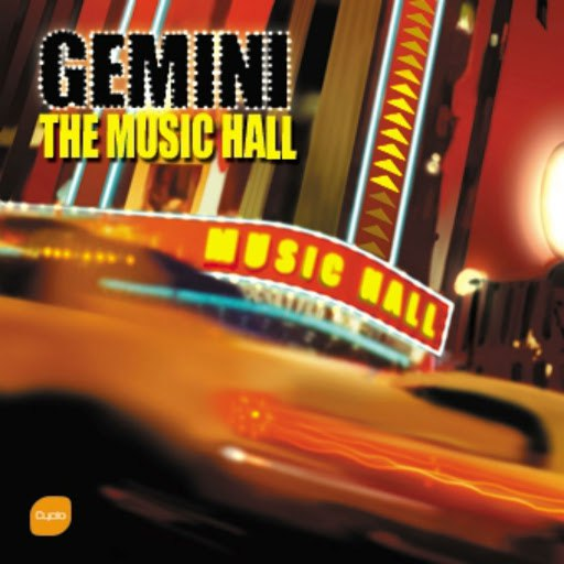 Gemini альбом The Music Hall