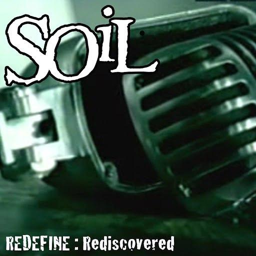 Soil альбом Redefine: Rediscovered