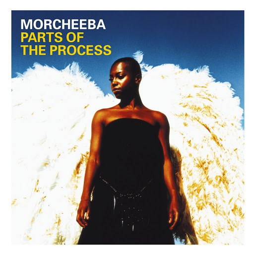 Morcheeba альбом What's Your Name (Feat. Big Daddy Kane)