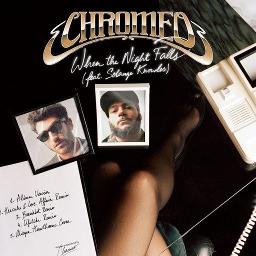 Chromeo альбом When The Night Falls (Remixes)