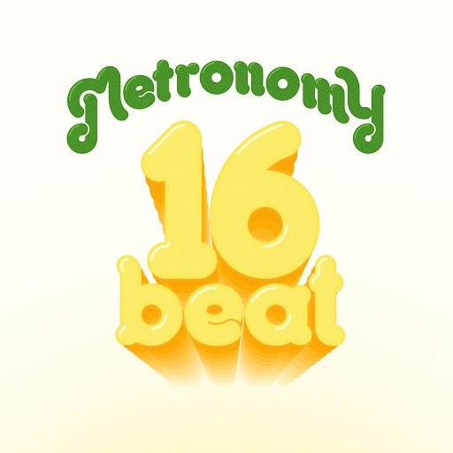 Metronomy альбом 16 Beat (Cassius Remix)
