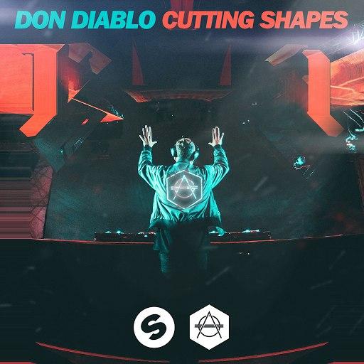 Don Diablo альбом Cutting Shapes