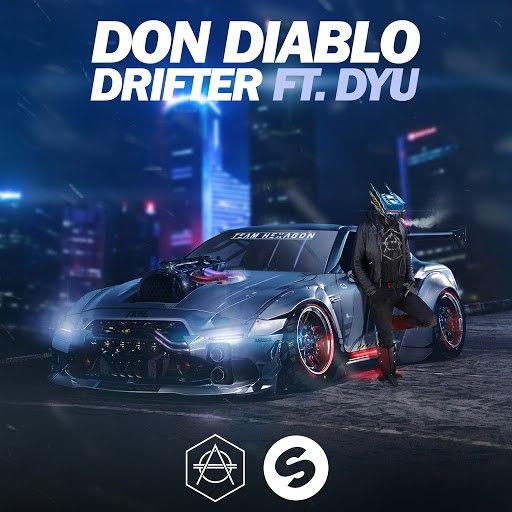 Don Diablo альбом Drifter (feat. DYU)