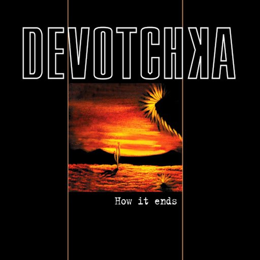 DeVotchKa альбом How It Ends