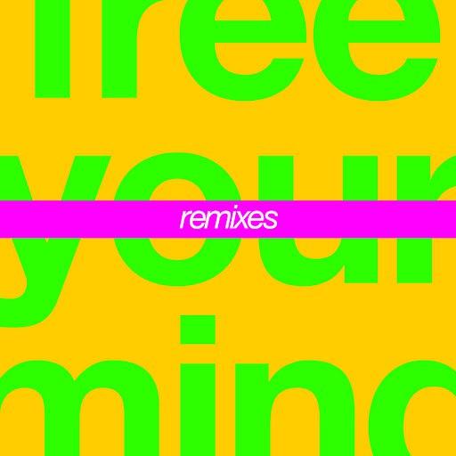 Cut Copy альбом Free Your Mind (Fort Romeau Remix)