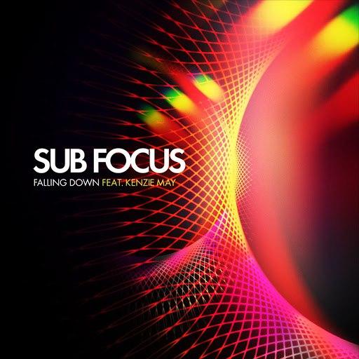Sub Focus альбом Falling Down