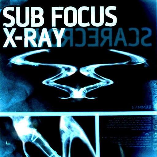 Sub Focus альбом X Ray / Scarecrow