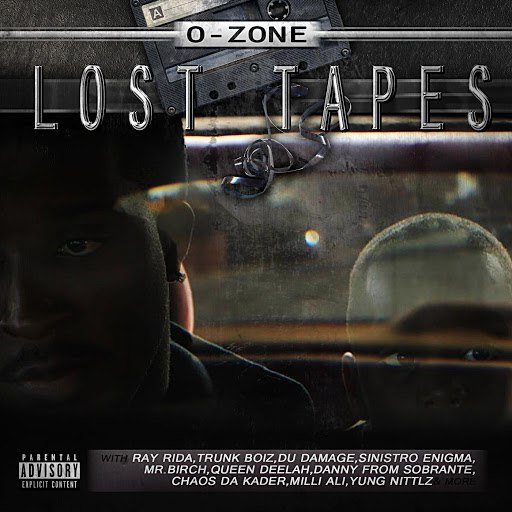 O-Zone альбом The Lost Tapes (Deluxe Edition)