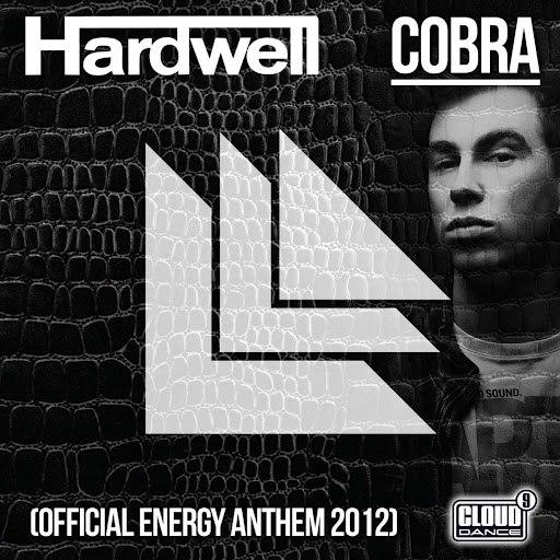 Hardwell альбом Cobra (Alternative Radio Edit)