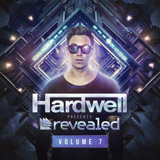 Hardwell альбом Hardwell Presents Revealed Vol. 7