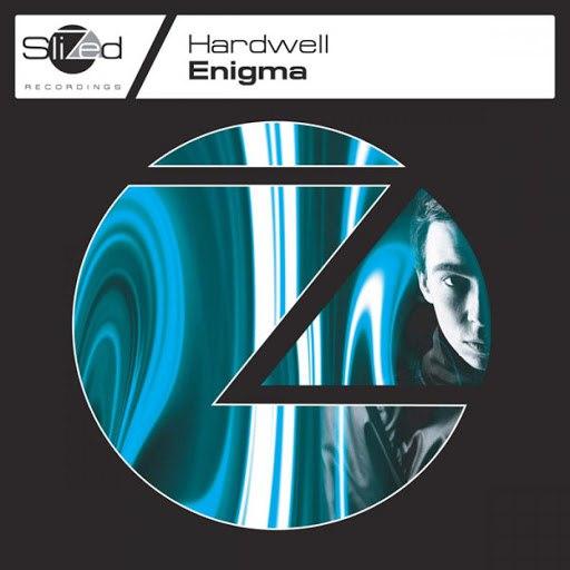 Hardwell альбом Enigma