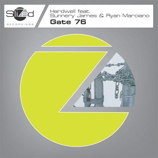 Hardwell альбом Gate 76